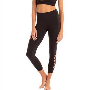 Synergy organic clothing leggings